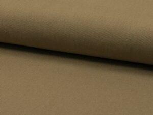 """Baumwollstoff """"Canvas"""" Uni in diversen Farben, 100% Baumwolle 17,90 €/m"""